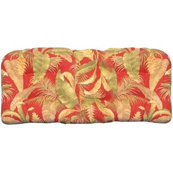 Tortuga Outdoor Portside Bench Cushion