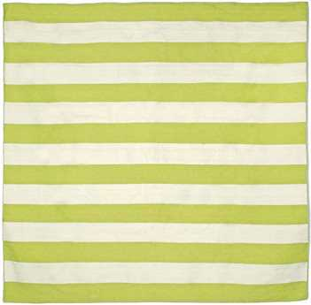 Trans Ocean Rugs Sorrento 8' Square Lime Area Rug