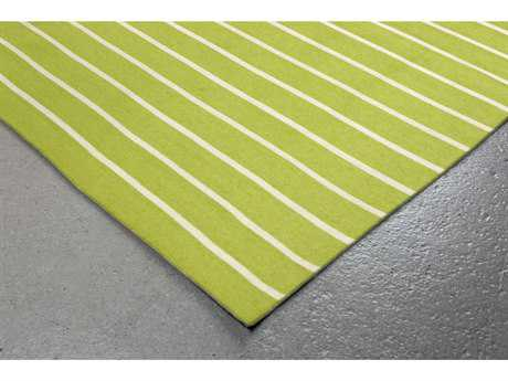 Trans Ocean Rugs Sorrento Lime Area Rug