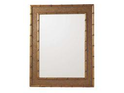 Tommy Bahama Island Estate 37 x 47 Palm Grove Wall Mirror