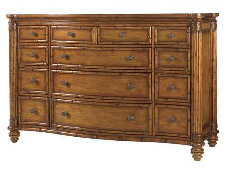 Tommy Bahama Island Estate Barbados Triple Dresser