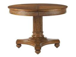 Tommy Bahama Island Estate 42 Round Cayman Dining Table