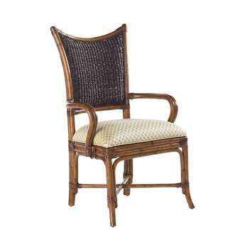 Tommy Bahama Island Estate Quick Ship Mangrove Arm Chair