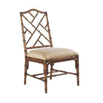 Tommy Bahama Island Estate Quick Ship Ceylon Side Chair
