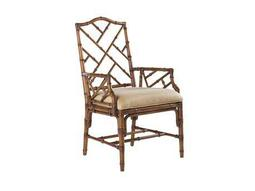 Tommy Bahama Island Estate Quick Ship Ceylon Arm Chair