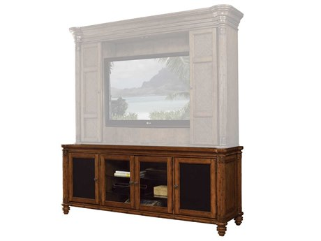 Tommy Bahama Island Estate Blake Island 81.75 x 23 Entertainment Console