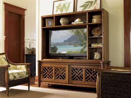 Tommy Bahama Island Estate Living Room Set