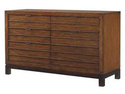 Tommy Bahama Ocean Club Palm Bay Six Drawer Dresser