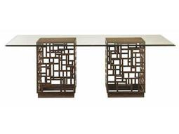 Tommy Bahama Ocean Club 84 x 48 Dining Table