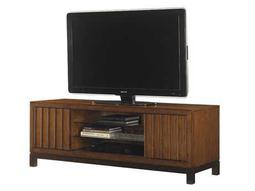 Tommy Bahama Ocean Club Intrepid 68 x 22 Entertainment Console