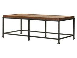 Tommy Bahama Ocean Club 56.5 x 26.5 Rectangular Ocean Reef Cocktail Table