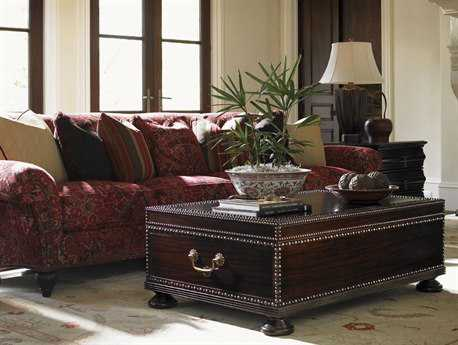 Tommy Bahama Royal Kahala Sunset Cay Living Room Set