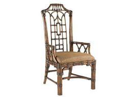 Tommy Bahama Royal Kahala Quick Ship Pacific Rim Arm Chair