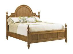 Tommy Bahama Beach House Belle Isle King Panel Bed