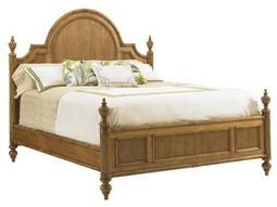 Tommy Bahama Beach House Belle Isle California King Panel Bed