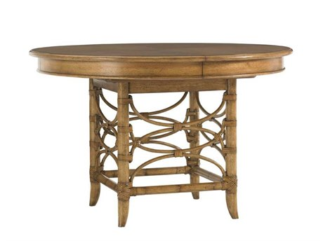 Tommy Bahama Beach House 48 Round Coconut Grove Dining Table