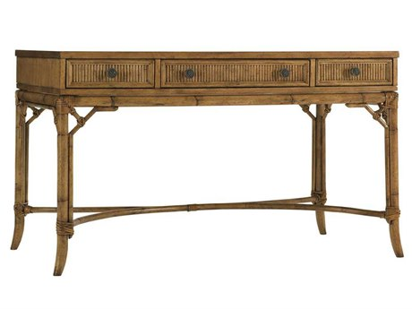 Tommy Bahama Beach House 52.25 x 28 Clearwater Writing Office Desk