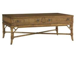 Tommy Bahama Beach House 51 X 33 Rectangular Ponte Vedra Cocktail Table