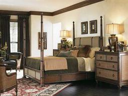 Tommy Bahama Landara Monarch Bay Bedroom Set