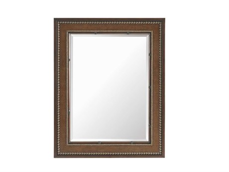 Tommy Bahama Landara 48 x 38 Barons Cove Wall Mirror