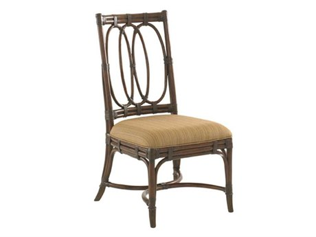 Tommy Bahama Landara Quick Ship Palmetto Side Chair