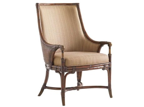 Tommy Bahama Landara Royal Palm Upholstered Arm Chair