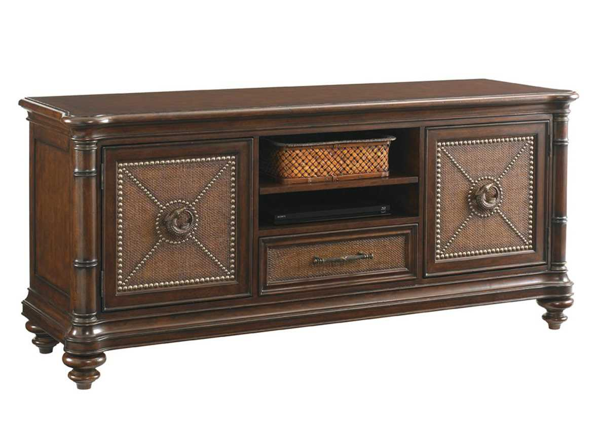 Tommy Bahama Landara Cobia 74 X 22 Media Console To010545907