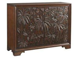 Tommy Bahama Landara Balboa Carved Door Chest