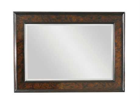 Tommy Bahama Island Traditions 50 x 36 Somerton Wall Mirror
