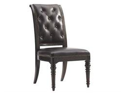 Tommy Bahama Island Traditions Quick Ship Hastings Upholstered Side Chair
