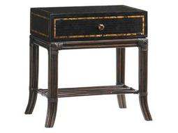 Tommy Bahama Island Traditions Buxton Penn Shell Box-on-Stand