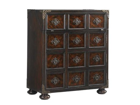 Tommy Bahama Island Traditions Churchill Bar Cabinet