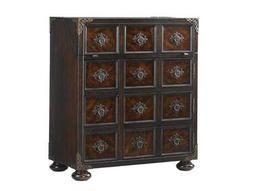 Island Traditions Churchill Bar Cabinet