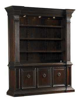 Tommy Bahama Island Traditions Hyde Park Bookcase
