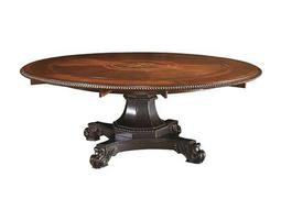 Tommy Bahama Kingstown 60 Round Bonaire Dining Table