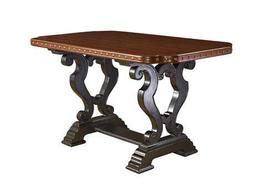 Tommy Bahama Kingstown 64 x 38 Rectangular Sienna Bistro Table