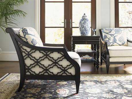 Tommy Bahama Royal Kahala Bay Club Living Room Set