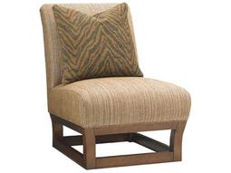 Tommy Bahama Island Fusion Tight Back Fusion Bali Side Chair