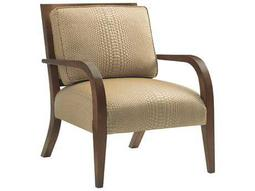 Tommy Bahama Island Fusion Loose Back Apollo Umbria Arm Chair
