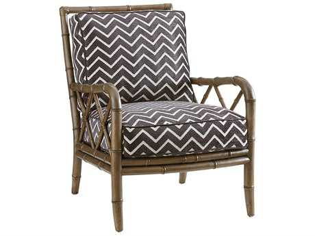 Tommy Bahama Cypress Point Heydon Loose Back Chair (Custom Upholstery)