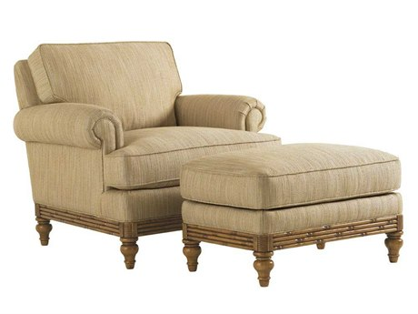 Tommy Bahama Beach House Golden Isle Club Chair