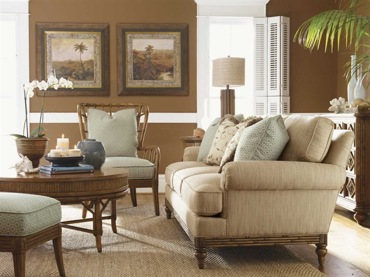 Tommy bahama beach house living room set to160433set - Tommy bahama living room decorating ideas ...