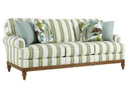 Tommy Bahama Beach House Golden Isle Sofa