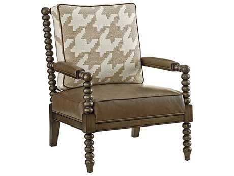 Tommy Bahama Cypress Point Maarten Loose Back Chair (Custom Upholstery)