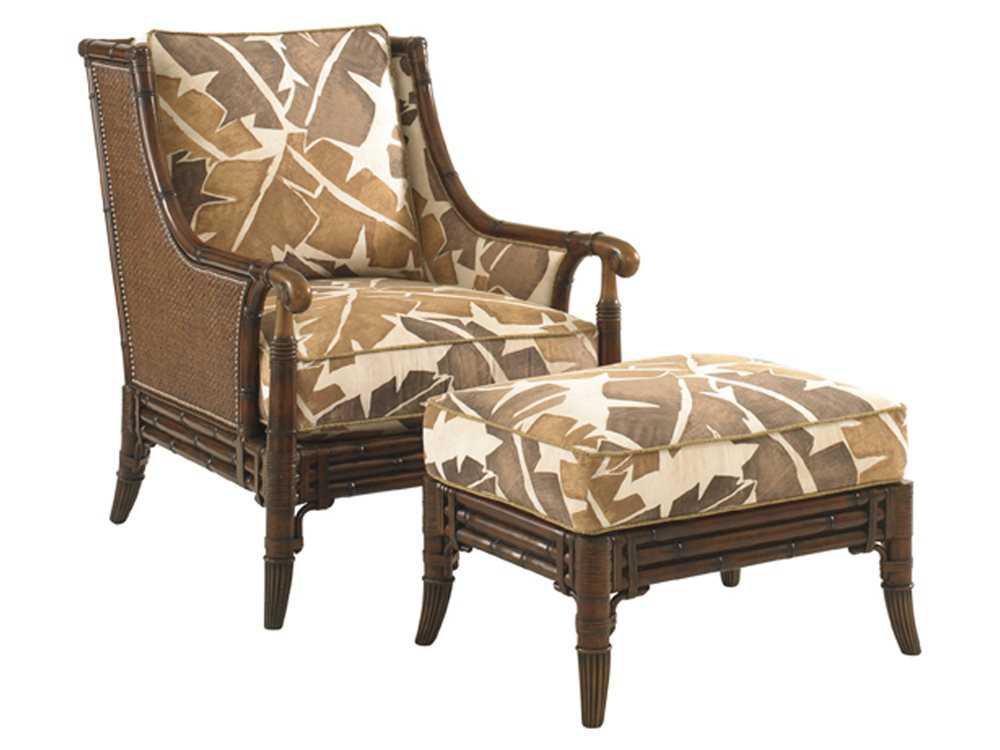 Tommy Bahama Living Room Chairs