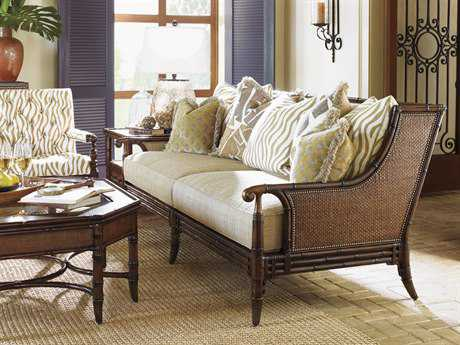 Tommy Bahama Landara Las Palmas Living Room Set