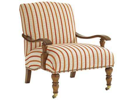 Tommy Bahama Bali Hai San Carlos Tight Back Chair