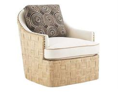 Tommy Bahama Road To Canberra Byron Bay Swivel Chair