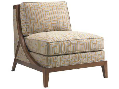 Tommy Bahama Island Fusion Loose Back Tasman Masami Side Chair