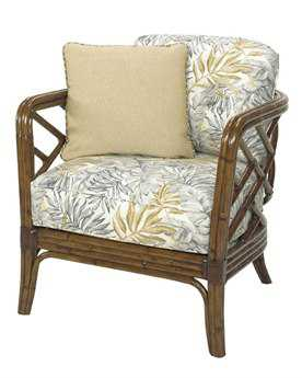 Tommy Bahama Island Estate Palm Accent Chair